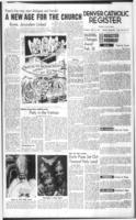 Denver Catholic Register December 12, 1963: National News Section