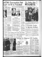 Southern Colorado Register September 10, 1965