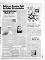 Denver Catholic Register March 25, 1965: National News Section