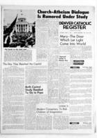 Denver Catholic Register April 1, 1965: National News Section
