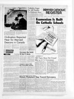 Denver Catholic Register April 22, 1965: National News Section