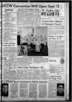 Southern Colorado Register September 11, 1964