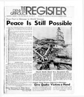 Denver Catholic Register January 4, 1973
