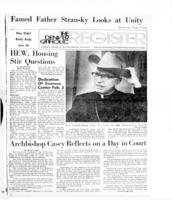 Denver Catholic Register January 25, 1973