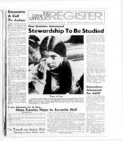Denver Catholic Register February 8, 1973