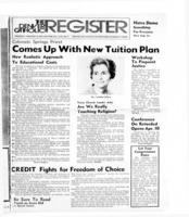 Denver Catholic Register February 15, 1973