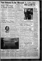 Southern Colorado Register September 13, 1963