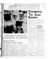 Denver Catholic Register April 5, 1973