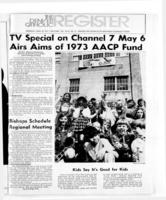 Denver Catholic Register April 26, 1973