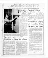 Denver Catholic Register June 21, 1973