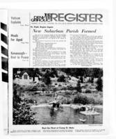 Denver Catholic Register July 12, 1973