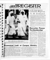 Denver Catholic Register August 9, 1973