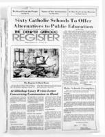 Denver Catholic Register August 23, 1973