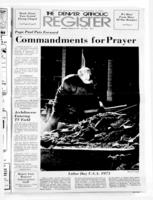 Denver Catholic Register August 30, 1973