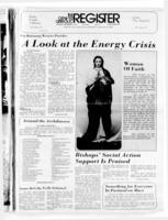 Denver Catholic Register December 6, 1973