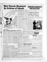 Denver Catholic Register April 29, 1965: National News Section