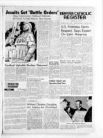 Denver Catholic Register May 13, 1965: National News Section