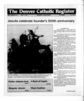 Denver Catholic Register July 3, 1991