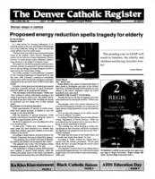 Denver Catholic Register July 17, 1991