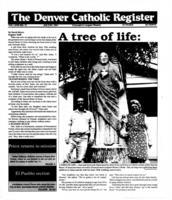 Denver Catholic Register July 31, 1991