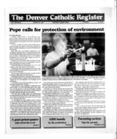 Denver Catholic Register October 23, 1991
