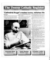 Denver Catholic Register October 30, 1991