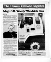 Denver Catholic Register November 13, 1991