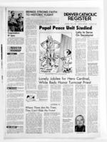 Denver Catholic Register June 3, 1965: National News Section