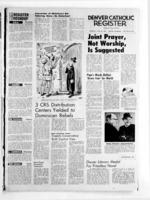 Denver Catholic Register June 24, 1965: National News Section