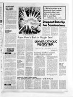 Denver Catholic Register July 1, 1965: National News Section