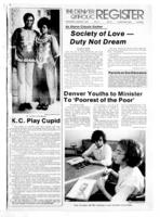 Denver Catholic Register January 7, 1976