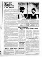 Denver Catholic Register January 21, 1976