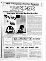 Denver Catholic Register January 28, 1976