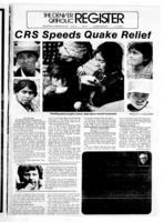 Denver Catholic Register February 18, 1976