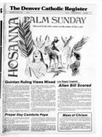 Denver Catholic Register April 7, 1976