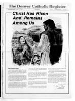 Denver Catholic Register April 14, 1976