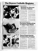 Denver Catholic Register April 21, 1976