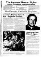 Denver Catholic Register July 14, 1976