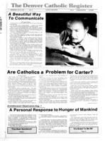 Denver Catholic Register July 21, 1976