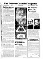 Denver Catholic Register July 28, 1976