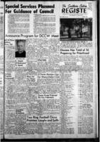 Southern Colorado Register September 28, 1962