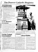 Denver Catholic Register August 18, 1976