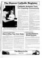 Denver Catholic Register August 25, 1976