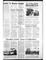 Southern Colorado Register September 29, 1967