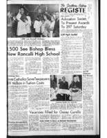 Southern Colorado Register September 3, 1965