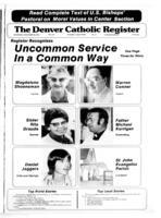 Denver Catholic Register December 29, 1976
