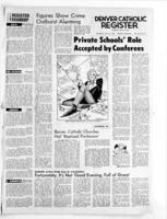 Denver Catholic Register July 29, 1965: National News Section