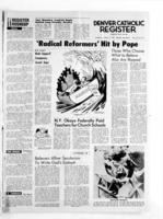 Denver Catholic Register August 5, 1965: National News Section