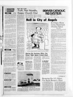 Denver Catholic Register August 19, 1965: National News Section