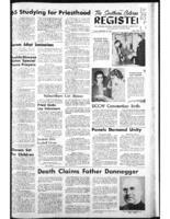 Southern Colorado Register September 30, 1966